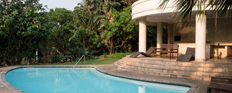 702 Oyster Rock Umhlanga Luxury Apartment Accommodation 1